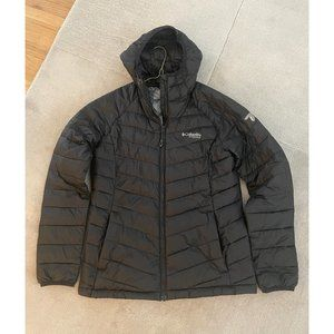 Columbia Titanium Snow Country Hooded Jacket